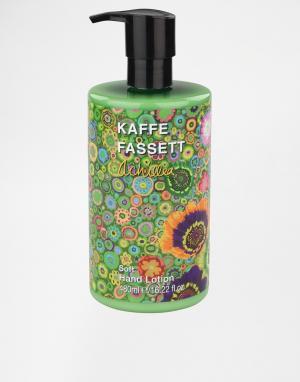 Beauty Extras Смягчающий лосьон для рук Kaffe Fassett 480 мл. Цвет: бесцветный