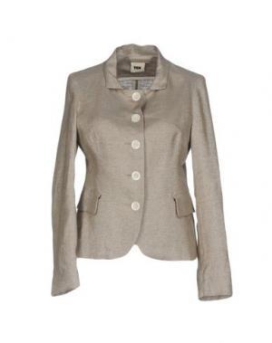 Пиджак TOTON COMELLA - TCN. Цвет: серый