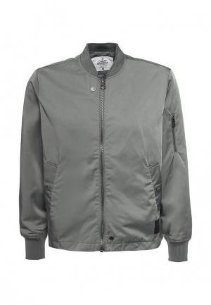 Куртка Cheap Monday. Цвет: зеленый