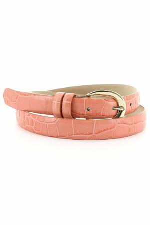 Ремень Class Cavalli. Цвет: розовый