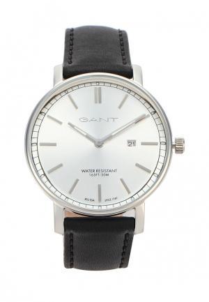 Часы Gant. Цвет: черный