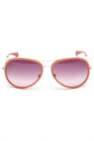 Очки солнцезащитные Missoni2. Цвет: коричневый
