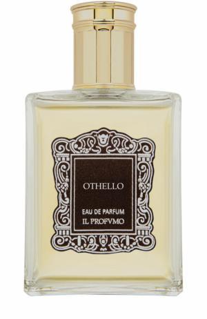 Парфюмерная вода Othello Il Profvmo. Цвет: бесцветный