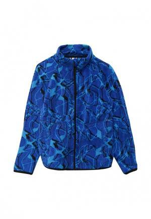 Олимпийка Oldos. Цвет: синий