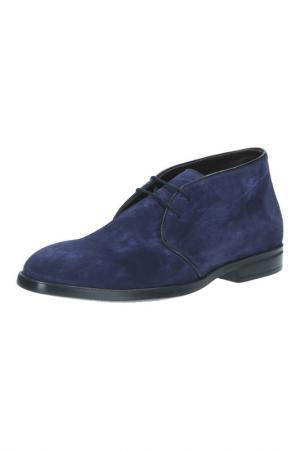 Ботинки ALDO BRUE COLLECTION. Цвет: blue