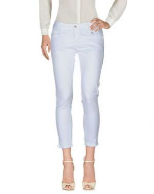 Повседневные брюки COLMAR. Цвет: ярко-синий