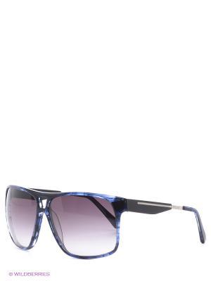 Солнцезащитные очки RY 508S 03 Replay. Цвет: синий