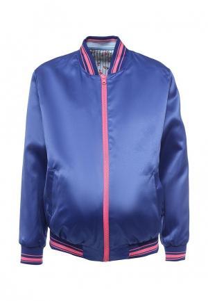 Куртка Budumamoy. Цвет: разноцветный