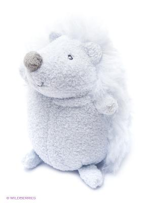 Игрушка мягкая Pokey Hedgehog Rattles, Ежик Gund. Цвет: голубой