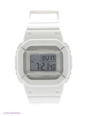 Часы Baby-G BGD-501UM-7E CASIO. Цвет: белый