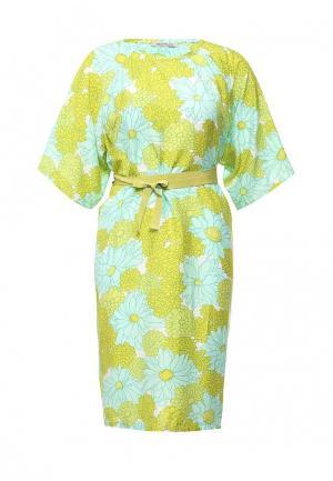 Платье Pennyblack. Цвет: разноцветный