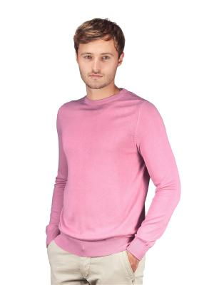 Джемпер GREG. Цвет: розовый