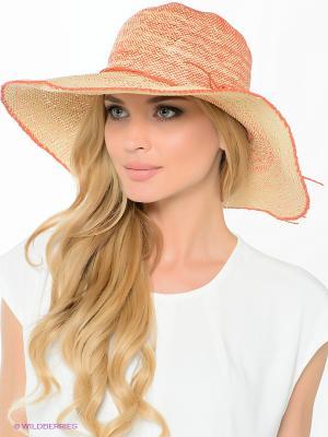 Шляпа Top Secret. Цвет: красный