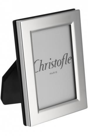 Рамка для фото Fidelio Christofle. Цвет: бесцветный