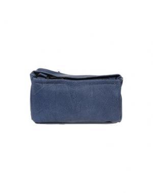 Beauty case JIJIL. Цвет: темно-синий