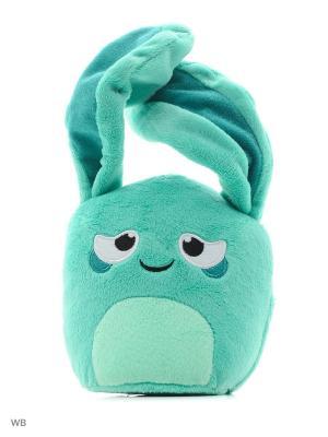 Плюшевые игрушки Хемка в ассортименте Hasbro. Цвет: зеленый