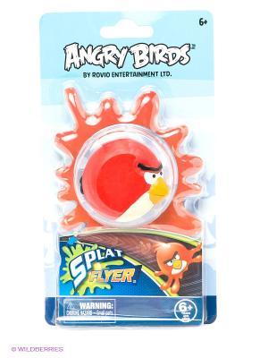 Игрушка детская Сердитые птички ANGRY BIRDS. Цвет: красный