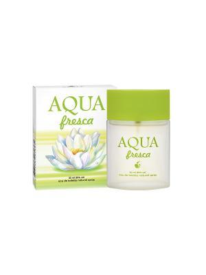 Туалетная вода Aqua fresca (Аква Фреска) (edt) жен. 30ml APPLE PARFUMS. Цвет: прозрачный