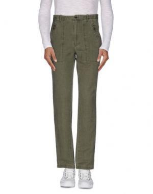 Повседневные брюки DANIELE ALESSANDRINI. Цвет: зеленый