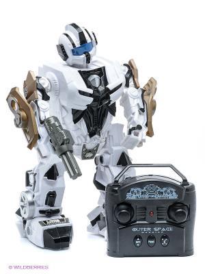 Робот Звездный воин S-S. Цвет: белый, черный, коричневый