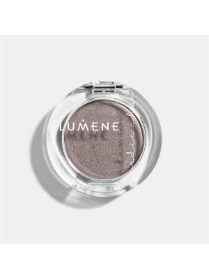 Lumene Nordic Chic Pure Color Тени для век № 9 Arctic Fell. Цвет: светло-коричневый, серебристый