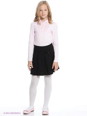 Блузка Vitacci. Цвет: розовый