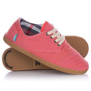 Эспадрильи  Sneakers Zochori Paez. Цвет: розовый