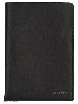 Чехол для Apple iPhone 6 Calvin Klein. Цвет: черный