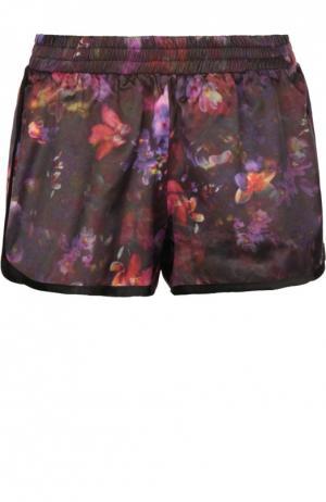 Спортивные шорты Deha. Цвет: разноцветный