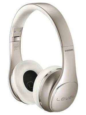 Наушники Level On Pro Samsung. Цвет: золотистый