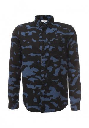 Рубашка Cheap Monday. Цвет: черный