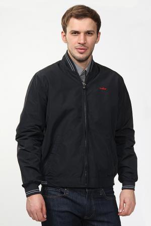 Куртка Sail Exp. Цвет: черный