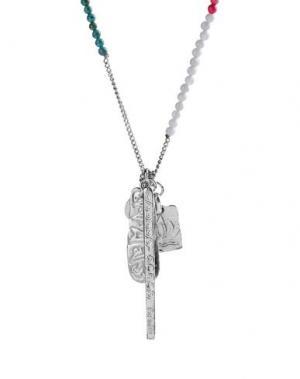 Ожерелье CHAN LUU. Цвет: бирюзовый