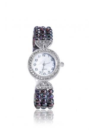 Часы 182013 Nasonpearl. Цвет: черный