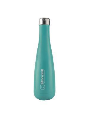 Термос Rondell  Turquoise 911-RDS 0,75 л. Цвет: морская волна