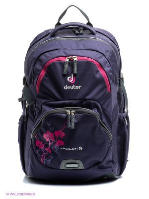 Рюкзак Deuter School Ypsilon. Цвет: фиолетовый