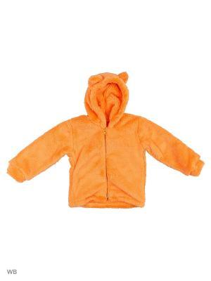 Толстовки КВК. Цвет: оранжевый