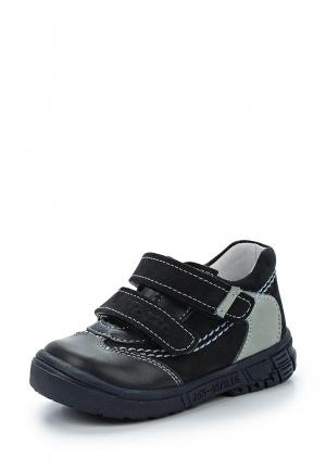 Ботинки Totta. Цвет: синий