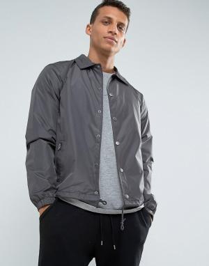 Loyalty & Faith Спортивная куртка and. Цвет: серый