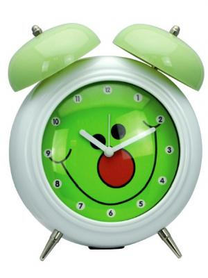 Часы настольные ArteNuevo. Цвет: зеленый
