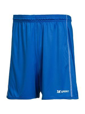 Волейбольные шорты Energy 2K. Цвет: синий