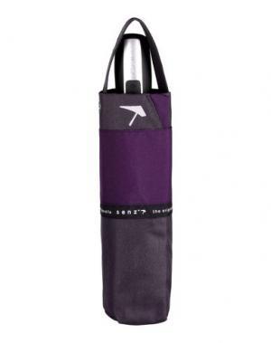 Зонт SENZUMBRELLA. Цвет: баклажанный