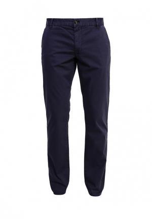Чиносы Armani Jeans. Цвет: синий