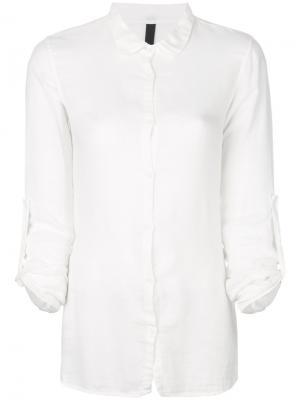 Plain shirt Poème Bohémien. Цвет: белый