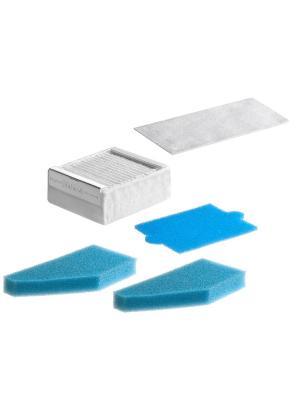 Набор фильтров Thomas ХТ (упак.:5фильт.). Цвет: синий, голубой