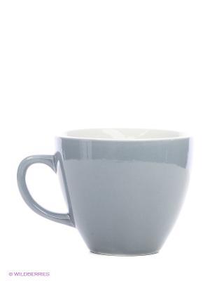 Кружка с выдрой Creature Cups. Цвет: голубой