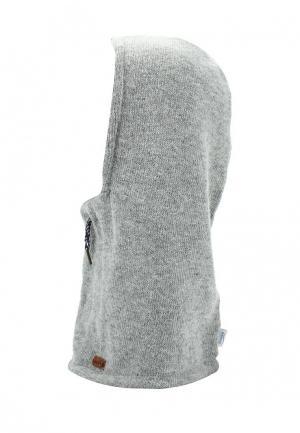 Балаклава Roxy. Цвет: серый