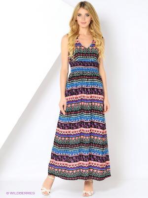 Платье КАЛIНКА