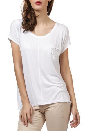T-Shirt REPEAT. Цвет: gemustert, 4101