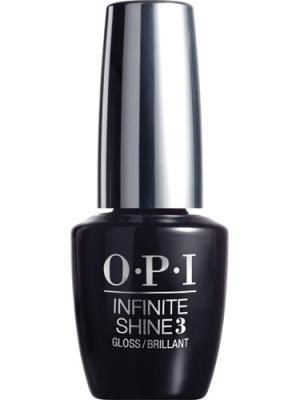 Opi Infinite Shine Top Coat Верхнее покрытие для ногтей, 15 мл. Цвет: прозрачный